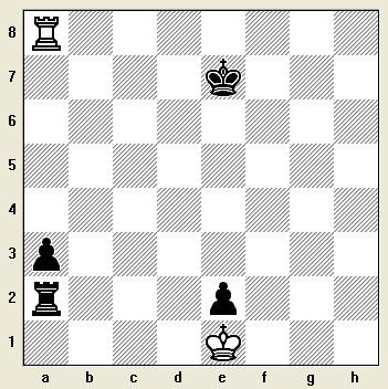 how to win chess as black